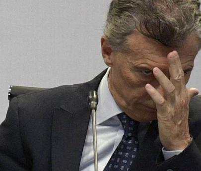 """El Riesgo País sube a máximo de la era Macri tras el lanzamiento del """"Plan Octubre"""""""