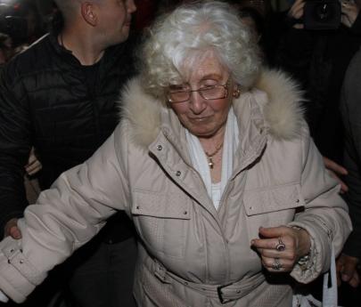 Murió Ofelia Esther Wilhelm, la madre de Cristina Kirchner