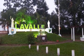 Lavalle Corrientes