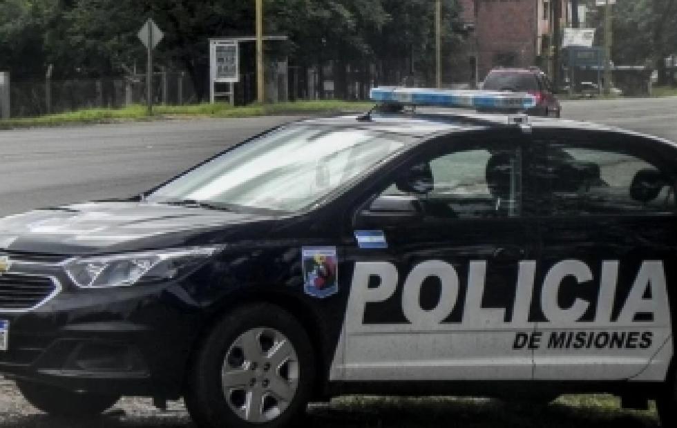 Misiones: Robaron en la casa de la madre del dueño de la empresa Río Uruguay