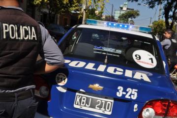 Misiones Policia Homicidio
