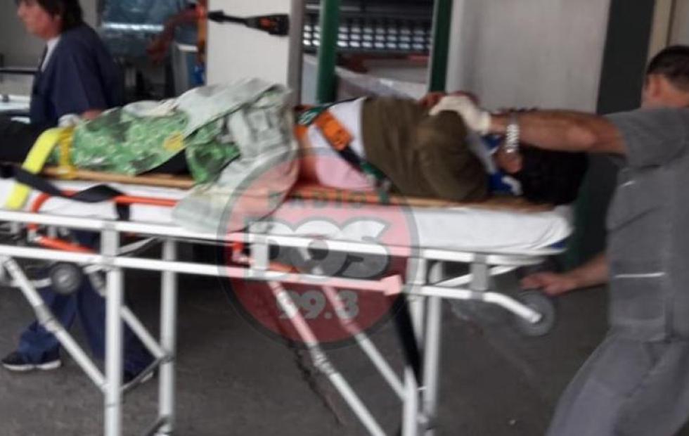 Accidente en Ruta 12: Solicitan dadores de sangre para alumnos de Misiones en grave estado