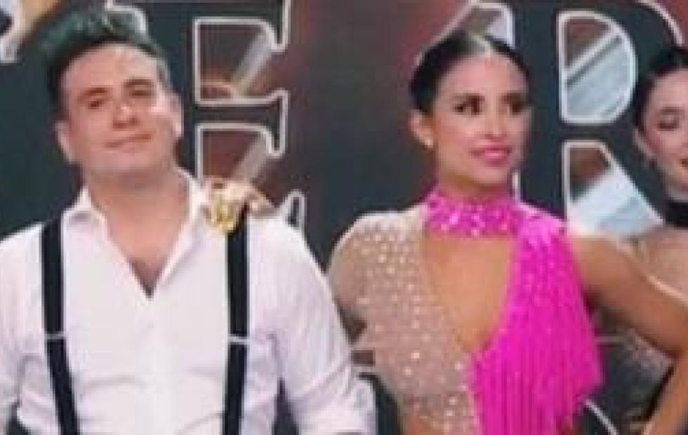 ShowMatch: Lourdes Sánchez y Fede Bal sabrán el lunes si quedan sentenciados en el Bailando 2019