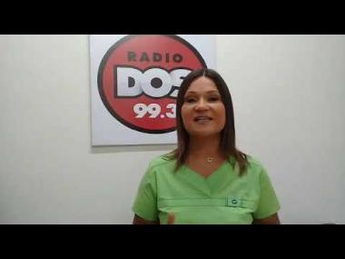 Bronceado saludable y bellísimo. Dra Soraya Narváez