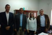 Homologan acuerdo de conciliación con pobladores de Colonia Carlos Pellegrini