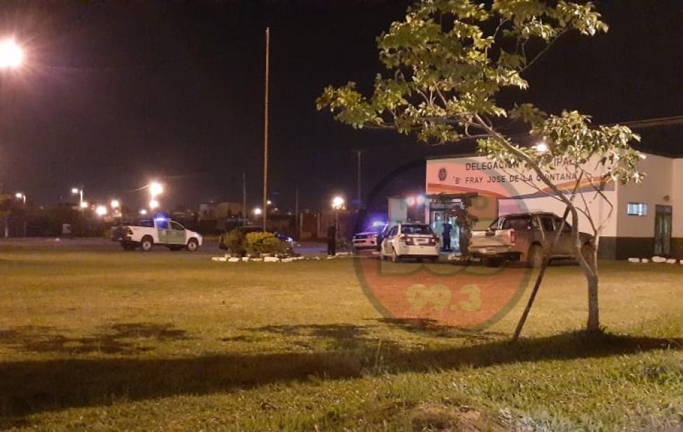 Femicidio en Corrientes: Mató a puñaladas a su ex esposa tras discutir en una cena