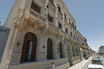 Poder Judicial Corrientes Juzgados de Instrucción