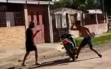 pelea san marcos.jpg copy