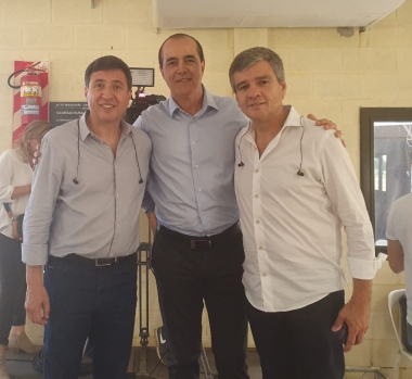 Garay con Arroyo y Zabaleta.jpg