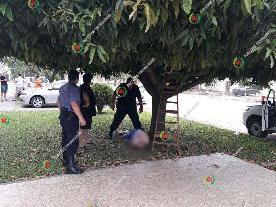 policias monte caseros suicida.jpg