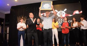 El judoca Nicolás Astorga ganó el Regatas de Oro