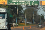 En Virasoro, detuvieron a un sujeto que buscaban en Buenos Aires por un femicidio