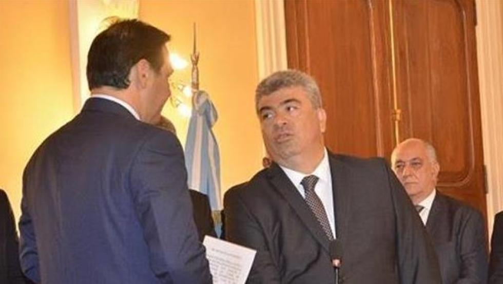 Horacio Ortega