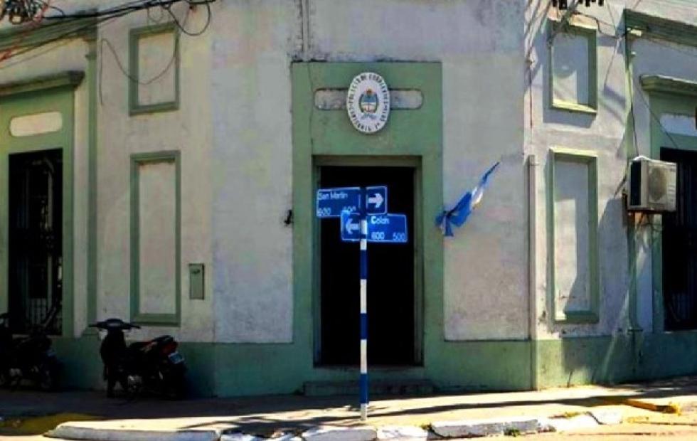 Otro robo en Corrientes: Esta vez los ladrones se llevaron 20 mil dólares desde una casa