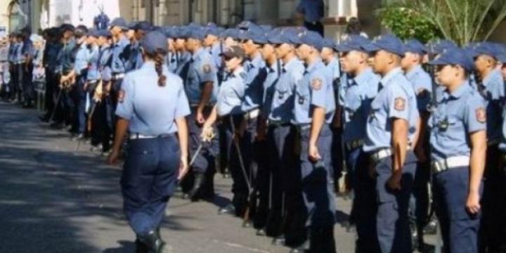 Resultado de imagen para ESCUELA DE POLICIAde la Provincia de Corrientes