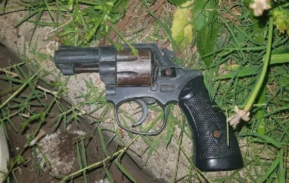 Policía mató a balazos a delincuente que le quiso robar el auto