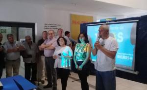 Concejales peronistas presentaron programas de apoyo a la economía popular
