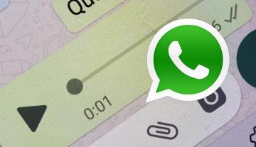 El truco de Whatsapp para cambiar la voz en los mensajes de audio