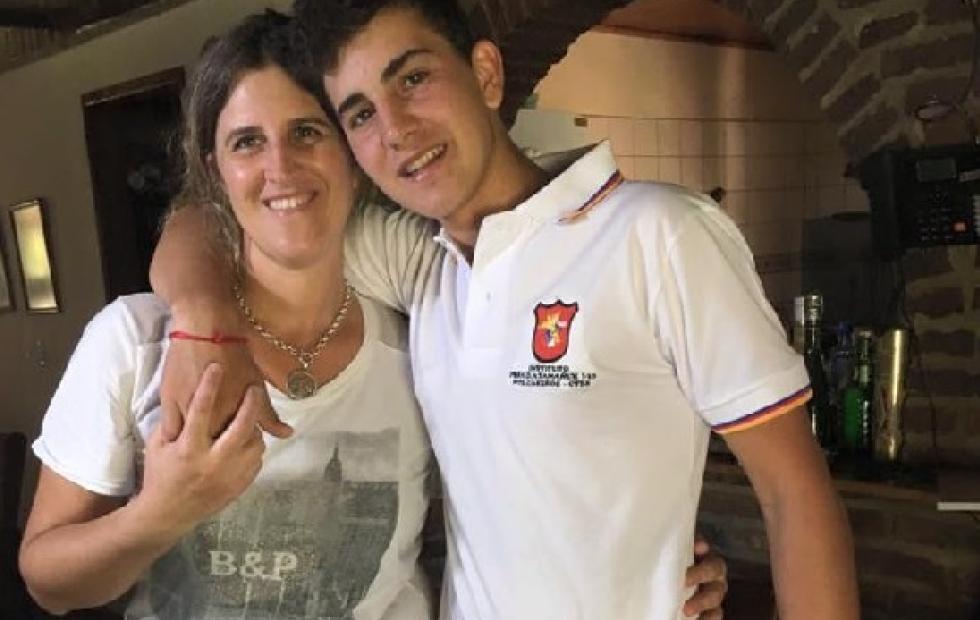 """""""Estoy muerta en vida, solo respiro"""": conmovedor relato de una madre correntina que perdió a su hijo en una pelea"""