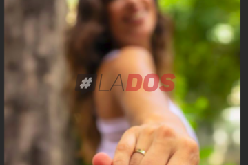 ¿Se casaron Lourdes Sánchez y el Chato Prada?