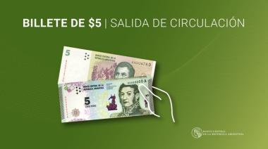 Cinco pesos