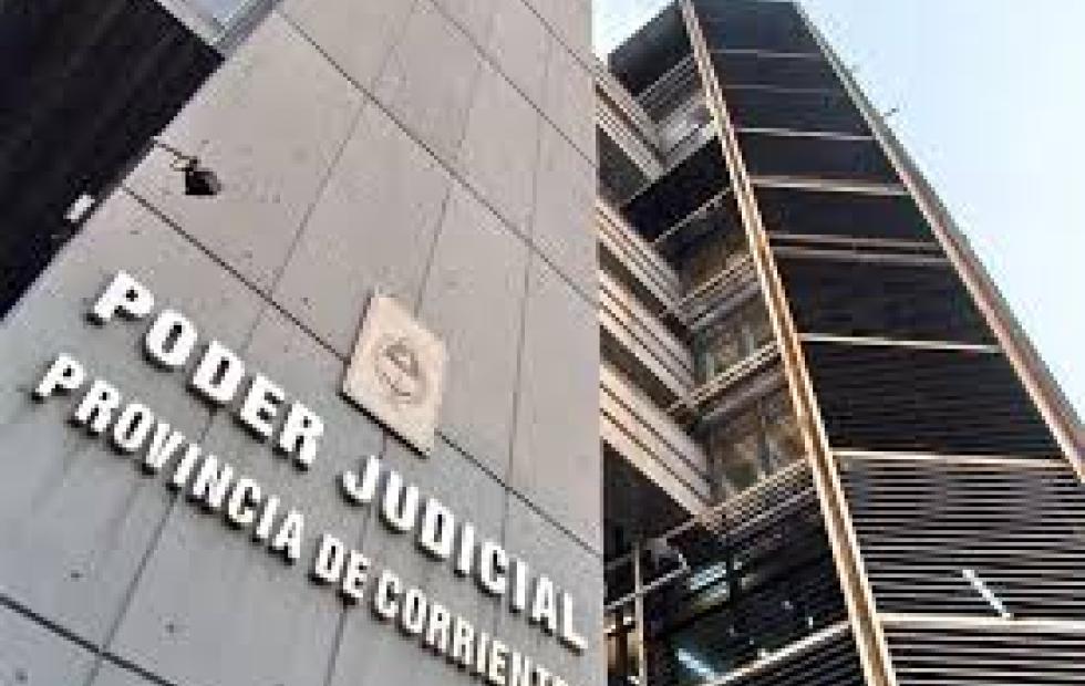 """Coronavirus: El Poder Judicial dispuso la inmediata """"licencia excepcional"""" para una agente que estuvo en Europa"""