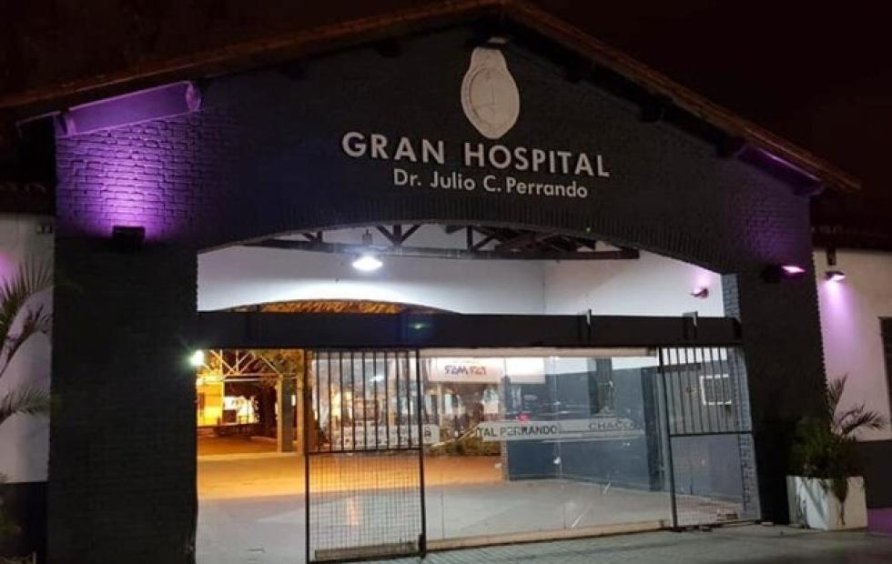 Una médica que vive en Corrientes y trabaja en Chaco se contagió de coronavirus