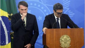 Coronavirus: Bolsonaro exhorta a trabajar mientras Brasil es el país latinoamericano con más muertos