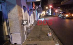"""Coronavirus en Corrientes: Desalojaron a las personas que hacían fila en el Banco """"por protección"""""""