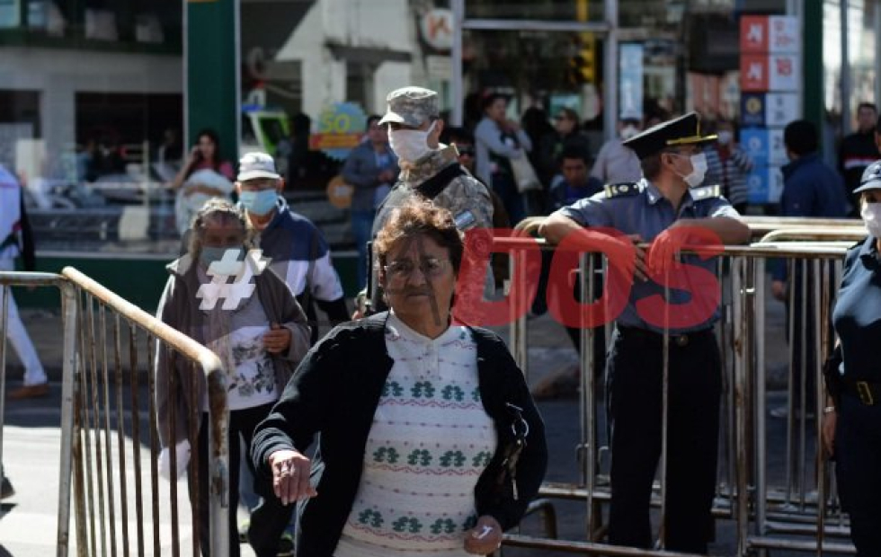 Corrientes: toda la información que tenés que saber para evitar aglomeraciones en los bancos