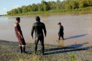 Encontraron flotando el cuerpo de un joven en el río Paraná