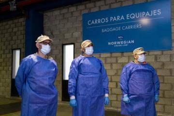 Coronavirus: Corrientes está entre las provincias con más repatriados por el Estado Nacional