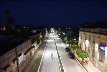 Alvear Corrientes