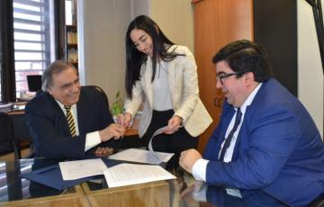 César Sotelo cumple 15 años como Fiscal General de Corrientes