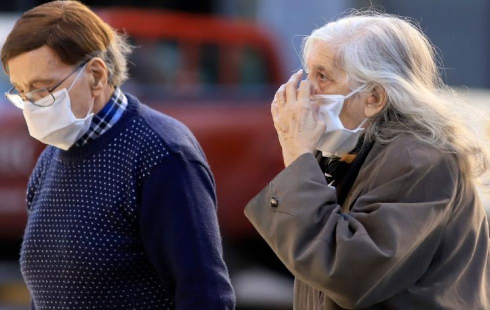 Con 718 nuevos casos, Argentina registra otro récord de contagios por coronavirus