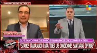 Gustavo Valdés Vs Fabián Doman copy