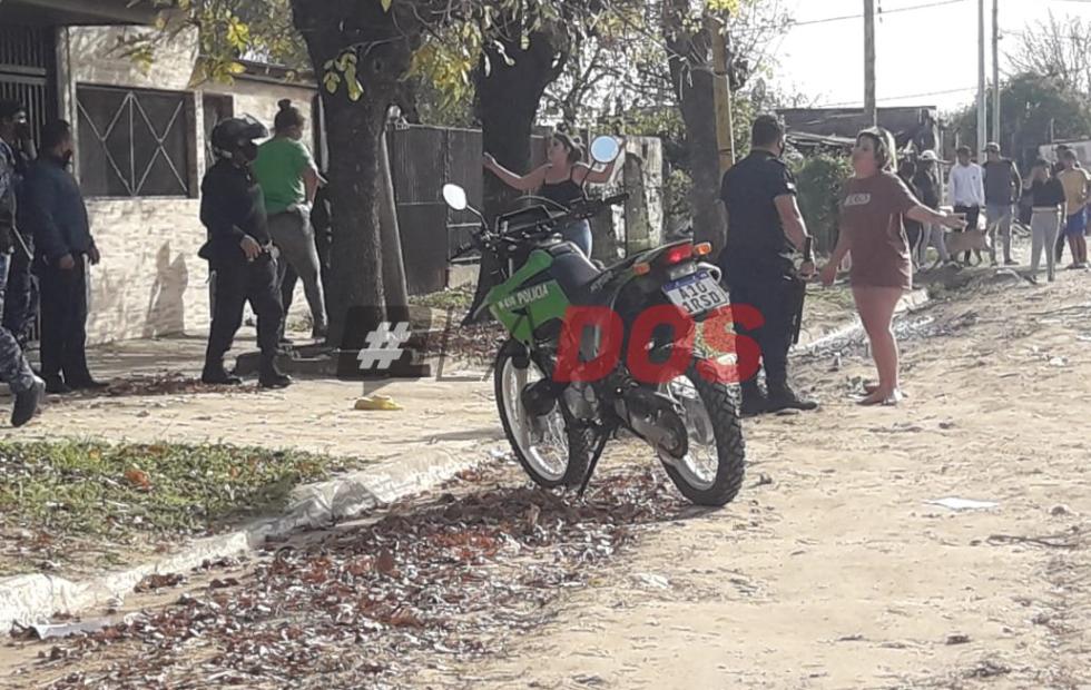 Corrientes: estuvo preso por violar a una menor, salió de la cárcel e intentó matar a un joven