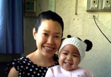 Científicos congelaron a su hija muerta con el sueño de poder revivirla