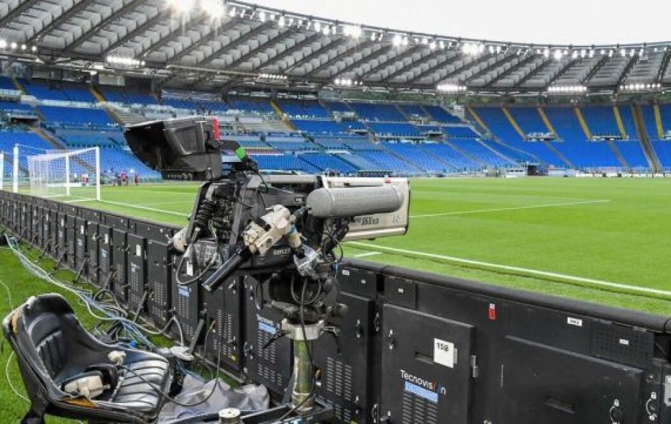 Dirigentes de AFA acordaron la ruptura del contrato de TV