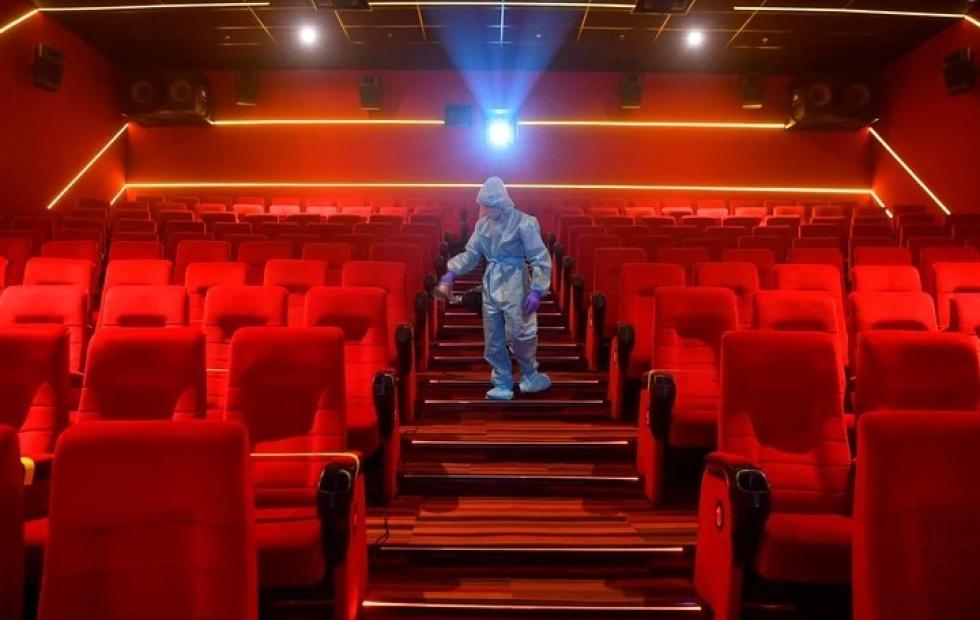 Coronavirus en Argentina: Cómo es el protocolo aprobado para la reapertura de los cines