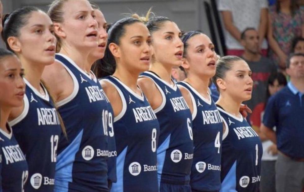 Básquet Femenino en crecimiento: una temporada con 60 jugadoras en el exterior
