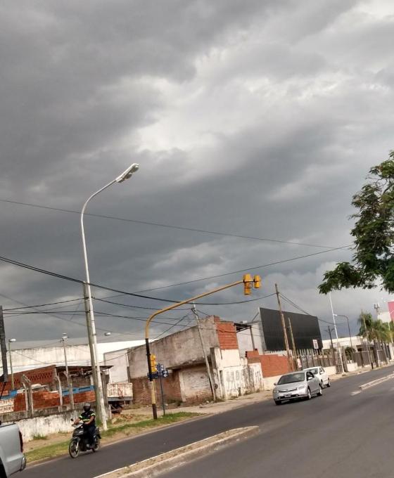 ¿Cómo estará el tiempo esta semana en Corrientes?