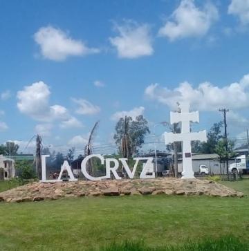 La Cruz Corrientes
