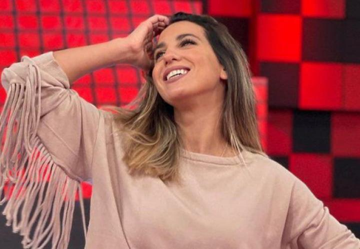 Cinthia Fernández hizo oficial su candidatura a diputada