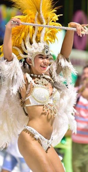 Fotos: Comenzó el fin de semana largo de Carnaval en el Nolo Alias
