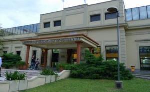 Soto Dávila está internado en el Instituto Cardiológico