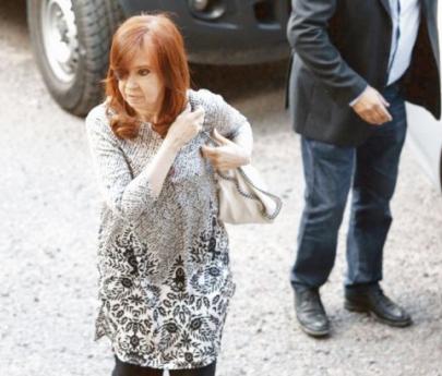 Bonadio procesó a Cristina con prisión preventiva por sobreprecios en GNL