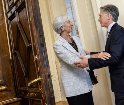 El FMI aprobó un nuevo desembolso para la Argentina pero le exige un mayor ajuste