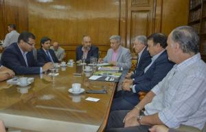 Sauce- Curuzú: Anuncian financiamiento para la repavimentación en la Ruta Provincial 126
