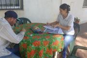Santa Rosa y Concepción: Última etapa  del relevamiento citrícola